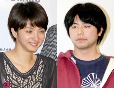 満島真之介、7歳上、姉・満島ひかりのマネージャーと結婚!