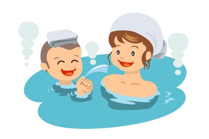 温泉での小学校低学年の男の子の女湯入浴・女の子の男湯入浴についてどう思いますか?