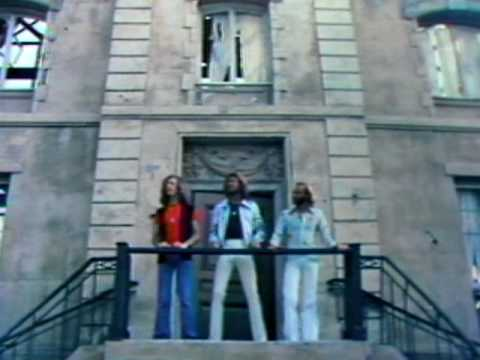 Bee Gees - Stayin' Alive (1977) - YouTube