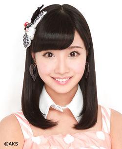 SKE48柴田阿弥、有線大賞でまたやらかすww