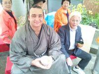 熊本 : ナニコレ…( ´Д`*)琴欧洲のブログがなんか可愛い☆ - NAVER まとめ