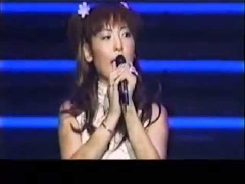 SAYAKA with Seiko   Ever Since - YouTube