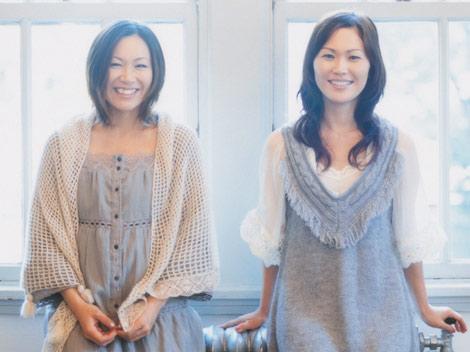 KiroroとHY・仲宗根泉が新ユニット「さんご」結成