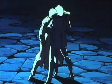 "City Hunter シティーハンター BGM ""The Ballad of Silver Bullet"" - YouTube"