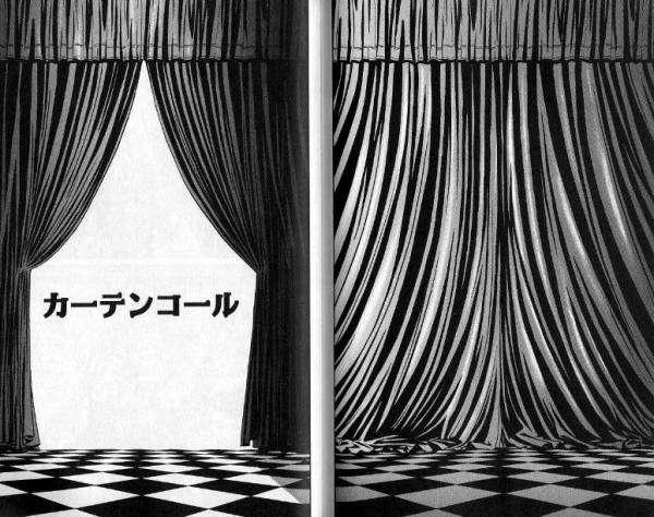 藤田和日郎作品(うしおととら、からくりサーカスなど)好きな人!