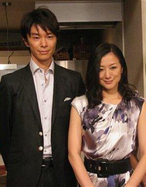 国仲涼子、新婚生活「楽しいです」人妻で初の公の場