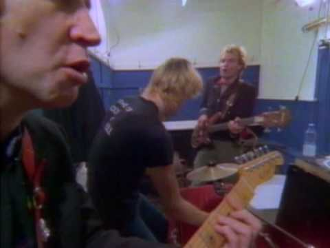 The Police - Message In A Bottle - YouTube