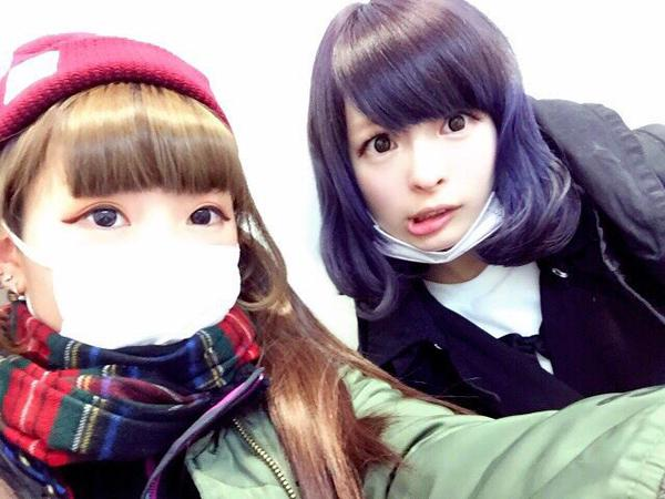 髪型 きゃりー 髪型 : girlschannel.net