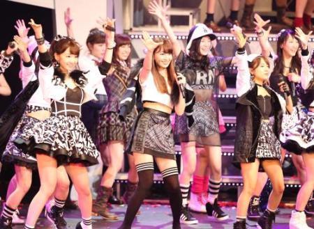 AKB 新潟を選択した理由「AKBの文化を広めたい」 (スポニチアネックス) - Yahoo!ニュース