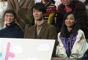 国仲涼子、新婚生活「楽しいです」人妻で初の公の場  - 芸能社会 - SANSPO.COM(サンスポ)