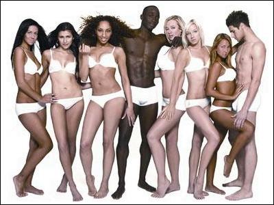 「美しい人」しか入会を認めない外見至上主義の出会い系サイト「BeautifulPeople.com」によると「美しい人」は北欧とブラジルに多い - GIGAZINE