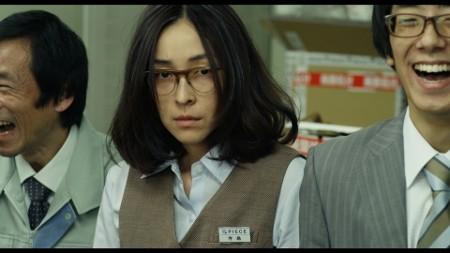 麻生久美子:地味ダサヒロインに 衝撃のビジュアル公開 - MANTANWEB(まんたんウェブ)