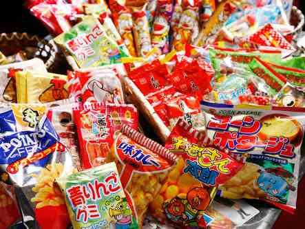 子どもの頃、大人になったらお腹いっぱい食べたいと思っていたもの