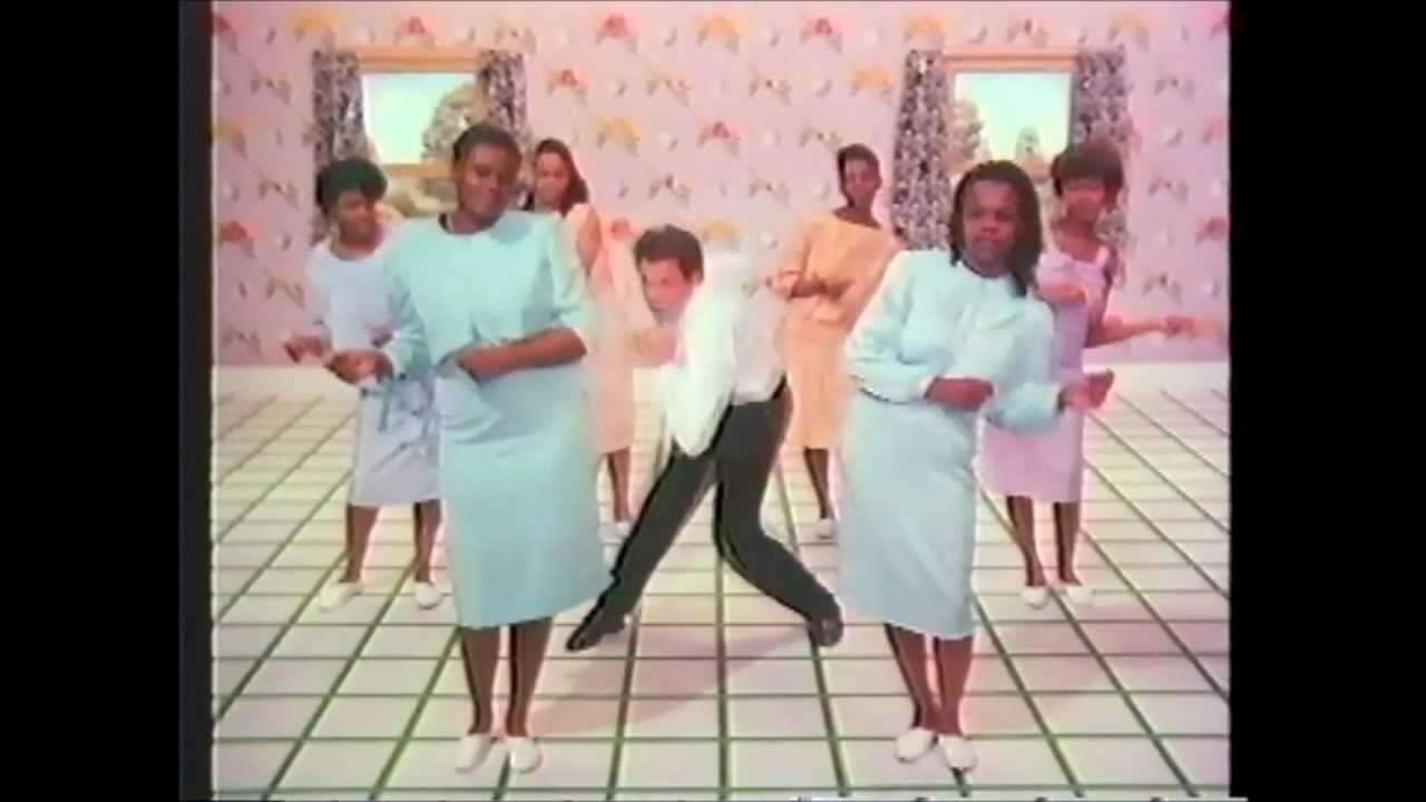 Sledgehammer - Peter Gabriel - YouTube