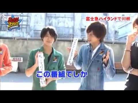お化け屋敷 - YouTube