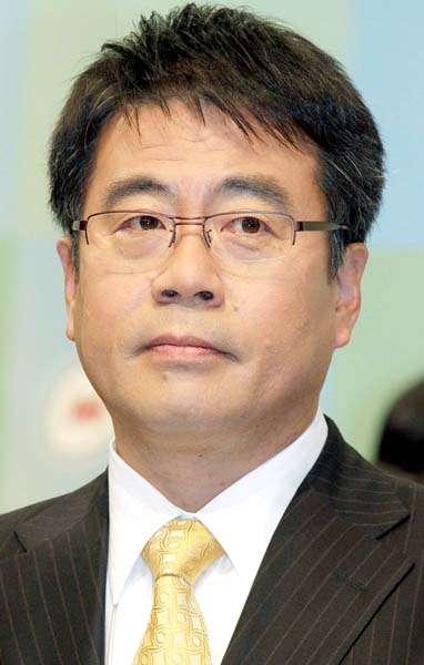 NHK大越健介キャスターが3月末降板へ…真相は「更迭」 NHK大越健介キャスターが3月末降板へ…