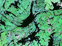 オマン湖 - Wikipedia