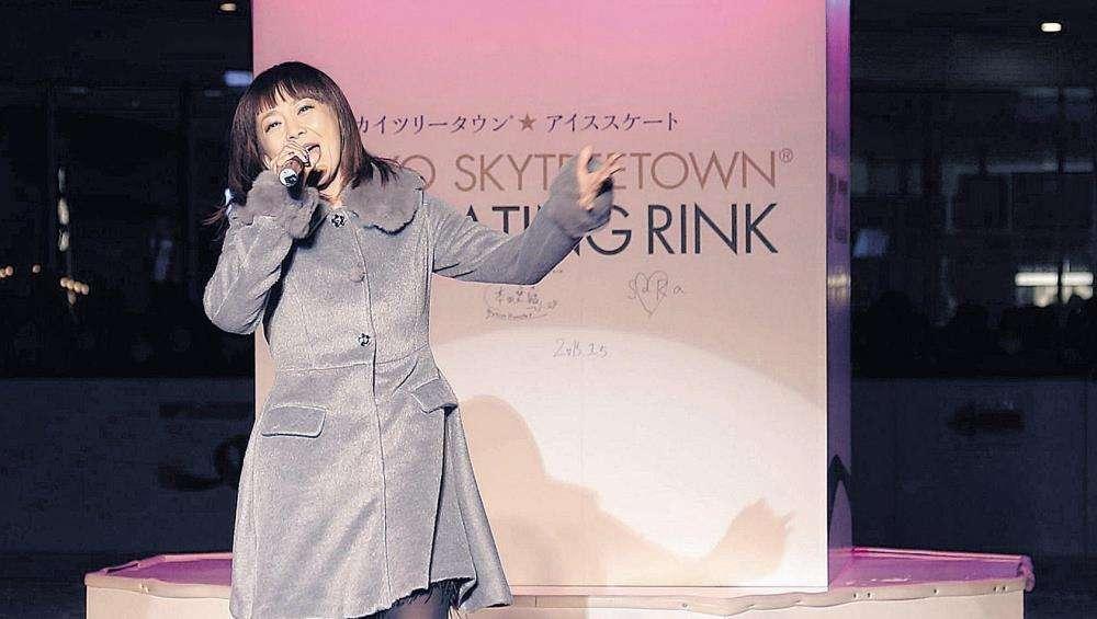 華原朋美、9年ぶり新曲!ベスト盤も発売決定