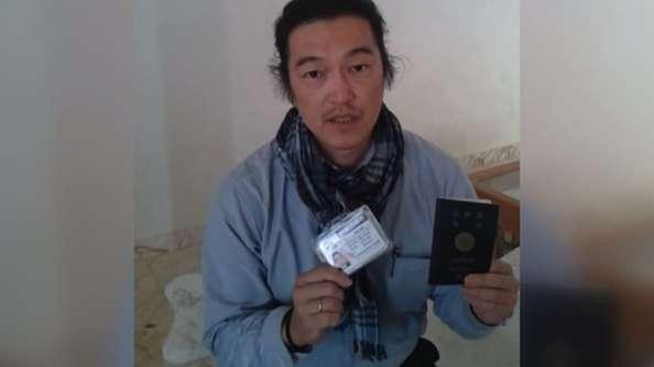 後藤健二さんの「平和ツイート」が世界で拡散 2万6000回以上のリツイート - ライブドアニュース
