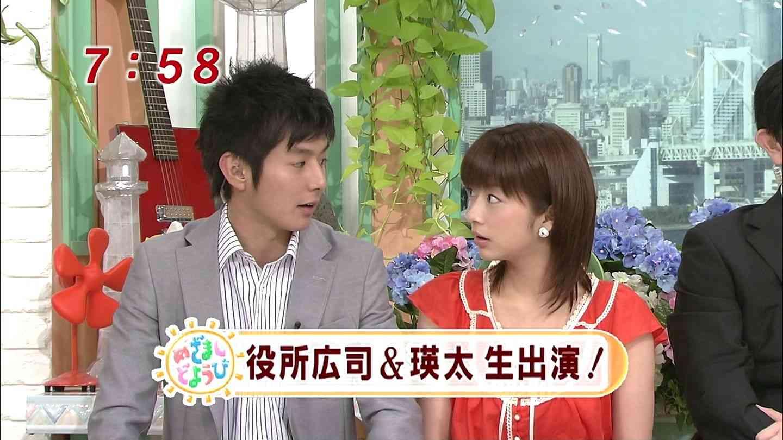 フジテレビ・生野陽子アナ夫妻の挙式、夫の元カノ含むフジテレビアナ全員招待