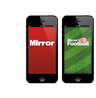 Mirror Online: The intelligent tabloid. #madeuthink
