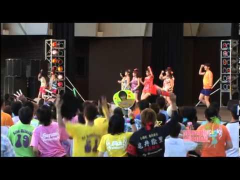 恋は発想 Do The Hustle(プラチナ期ver.) - YouTube