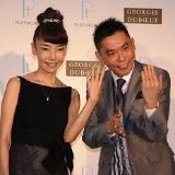 太田光の妻・太田光代はタダの夫婦ではなかった! | LAUGHY-ラフィ-