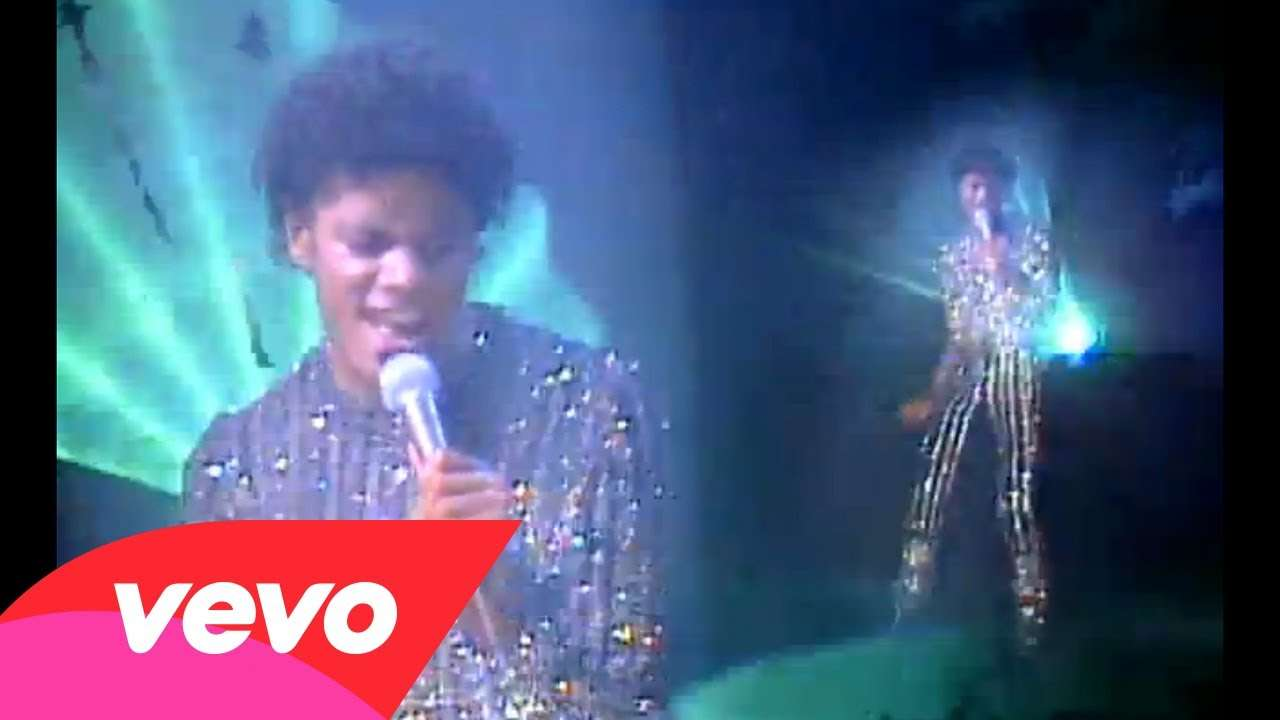 Michael Jackson - Rock With You - YouTube