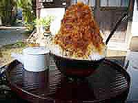 秩父 長瀞 − かき氷店(カキ氷店) − 食べる(グルメ) − 「秩父おまかせマップ」