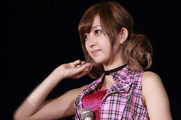 菊地亜美が番組で姉の勤務先をポロリ「キャバ嬢なんですけど」 - ライブドアニュース