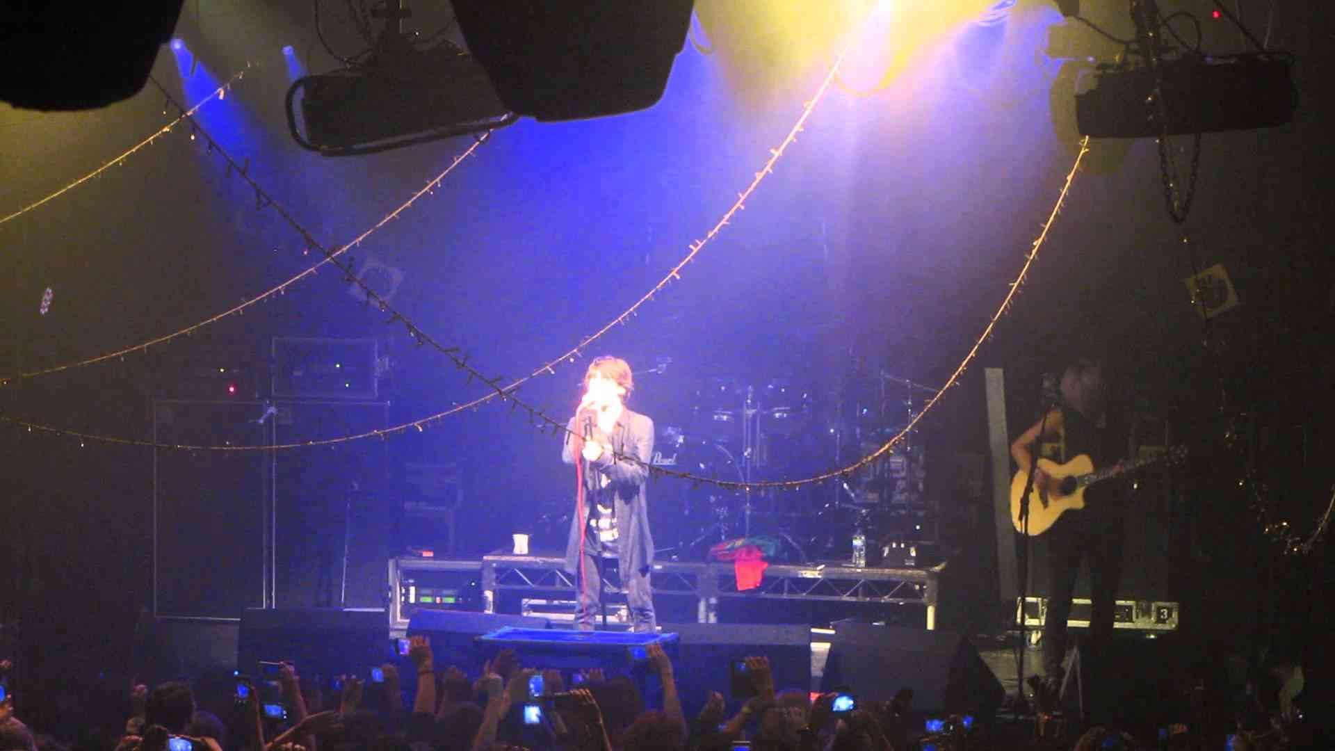 Wherever You Are - ONE OK ROCK live in London 2014 - YouTube