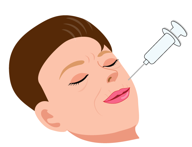 プラセンタ注射等、美容関係の注射・点滴したことある方いませんか?