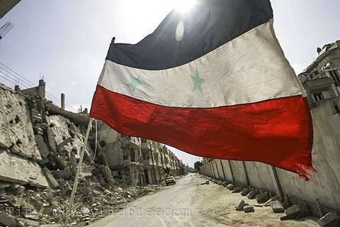 Ask Me Anything!!! /【海外版】なんか質問ある? : 【窓の外は戦争】シリアに住んでる10代だけど、なんか質問ある?【アレッポの日常】