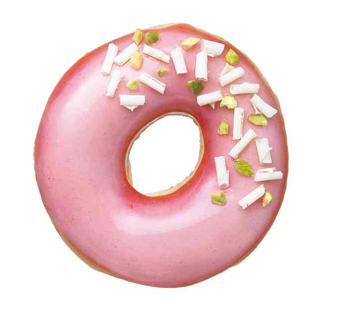 クリスピー・クリームから新ドーナツ『キャラメル イースター』など限定3種発売