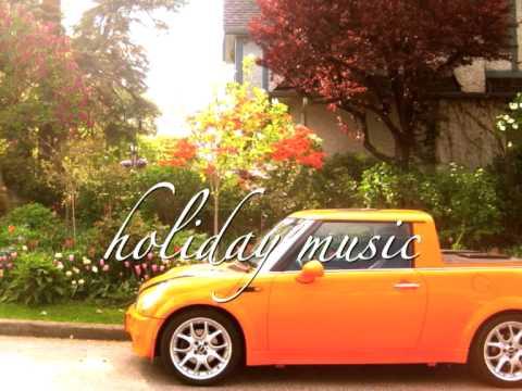 ◆作業用BGM◆ holiday music1 [洋楽] - YouTube