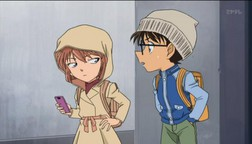 アニメの中の好きなファッション!