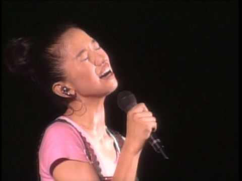 ドリカム LOVE LOVE LOVE - YouTube