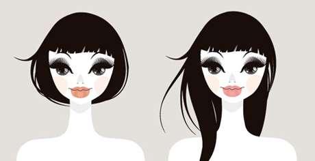 女の髪の毛から思ったこと | 【SugarLess】n0oc0(裏)blog