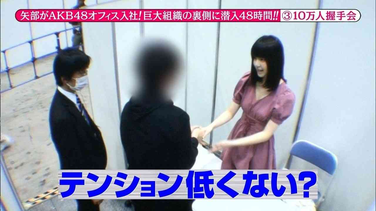 乃木坂46 握手会人気ナンバー1「西野七瀬」の対応が素晴らしい