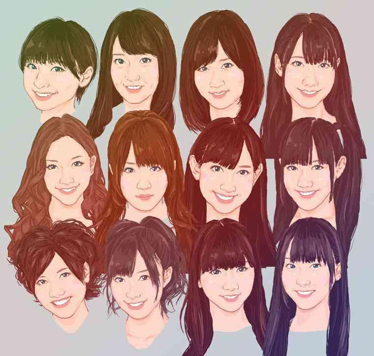 """「わざわざ悪口書くなんて…」AKB48柏木由紀が755で""""アンチ""""について語る"""