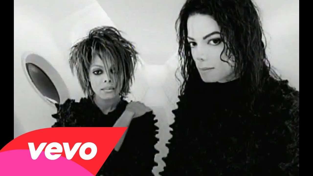 Michael Jackson - Scream - YouTube