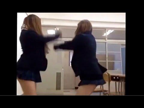 【パーティーモンスター】流行りのEDMで女子高生が踊ってみた ! (女子高校生ダンス) - YouTube