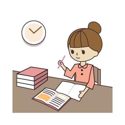 勉強好き、得意だったかた集合!!