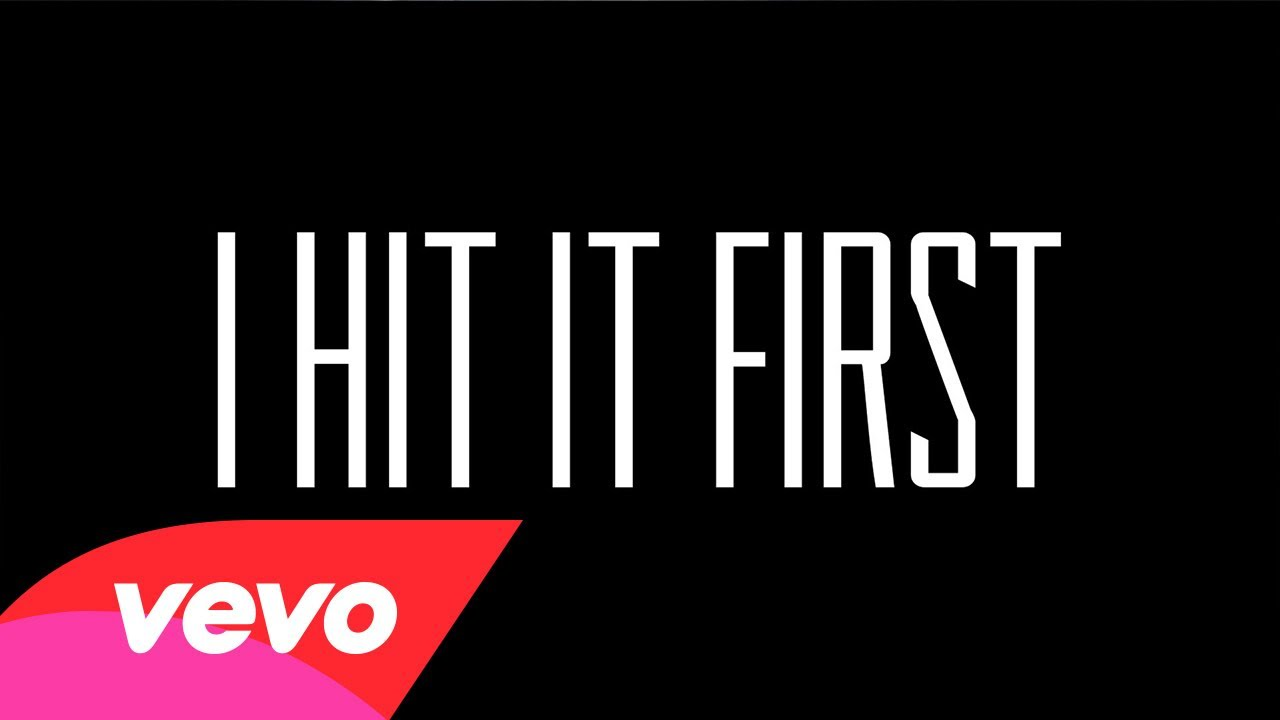 Ray J - I Hit It First ft. Bobby Brackins - YouTube