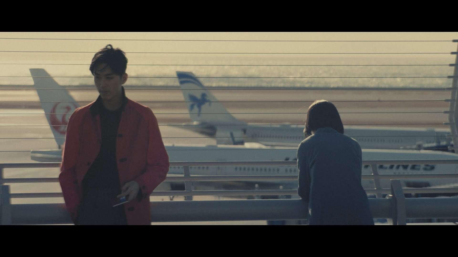 松田翔太主演 キシリッシュ 「ハァ~したくなる」 30秒篇 - YouTube