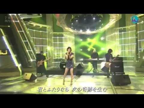 西内まりや 「7 WONDERS」2015年1月25日 - YouTube