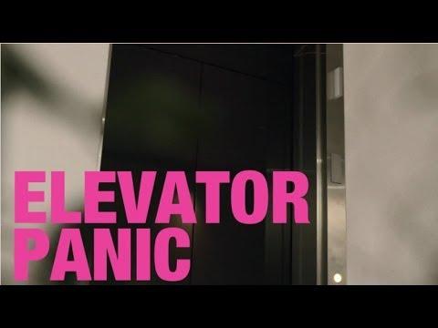 【ハーバルエッセンス】 2014 街角ドッキリ エレベーター乗ったらモテちゃった! - YouTube