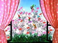 藤城清治 : 幻想的な世界 藤城清治の画像まとめ【デザイン】 - NAVER まとめ