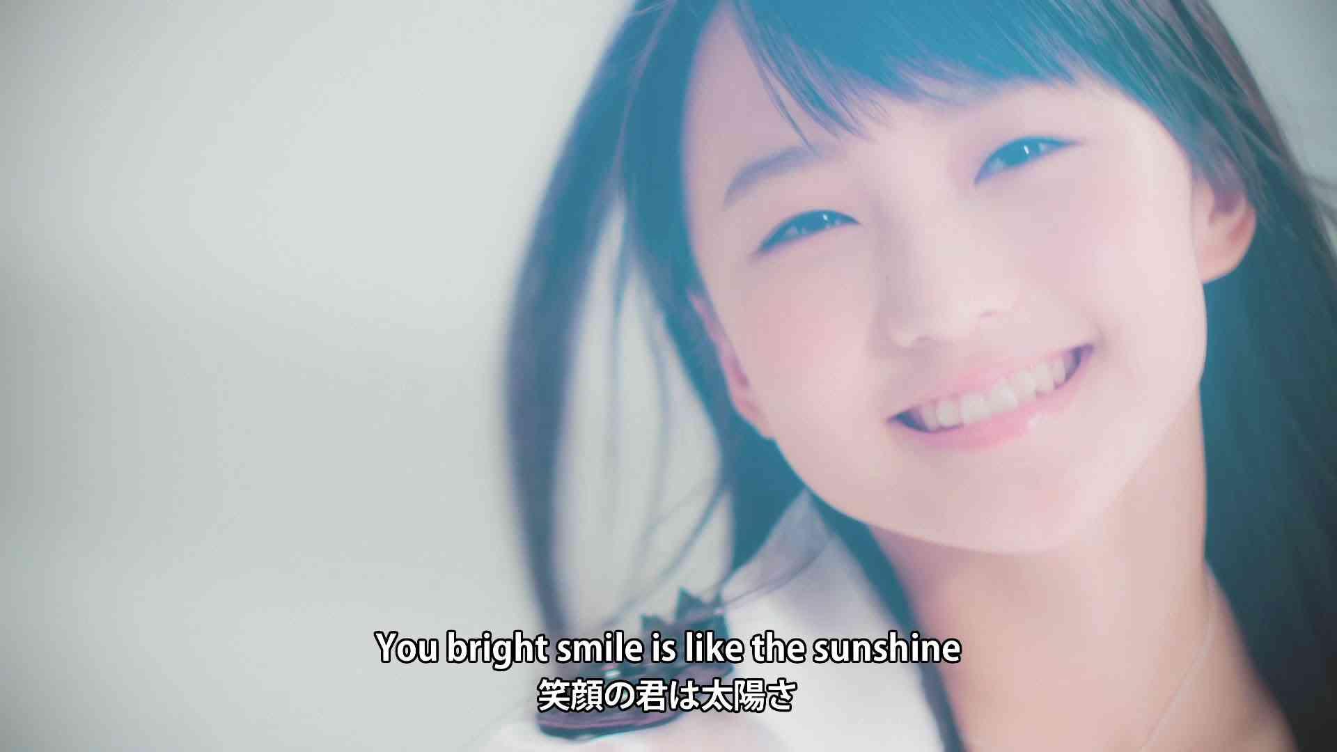 モーニング娘。『笑顔の君は太陽さ』