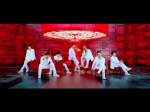 三代目 J Soul Brothers from EXILE TRIBE / Eeny, meeny, miny, moe! - YouTube